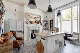 Shabby Chic Kitchen shabby-chic-style-kitchen