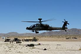 2 Dead In Apache Helicopter Crash In California Militarycom