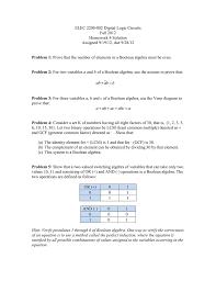 Boolean Algebra Venn Diagram Boolean Logic Venn Diagram Zoro Braggs Co