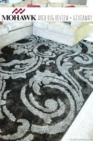 mohawk home rugs home rugs area rug pad instructions home s charisma bath rugs mohawk home