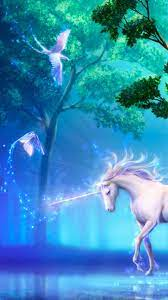 Unicorn iPhone 7 Wallpaper HD