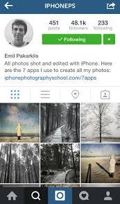 instagram profile iphone.  Iphone Instagram Tips IPhone Photos 13 Throughout Profile Iphone