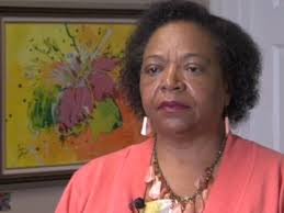Eula Clarke steps down as Stuart mayor after 'pig' comment about officer