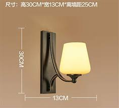 Bedroom Wall Sconces Awesome MMYNL Modern Wall Wash Lights Up Down Wall Lights Vintage Wall