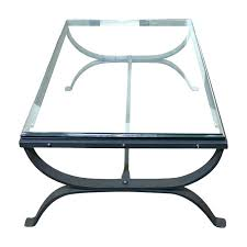 wrought iron and glass coffee table iron glass coffee table glass coffee table and end tables wrought iron and glass coffee table