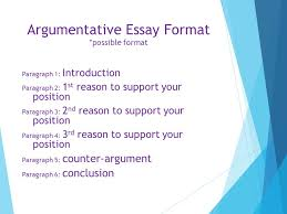 argumentative writing what is argumentative writing  14 argumentative essay format