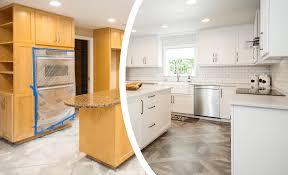nhance refinishing kitchen cabinet refinishing denver