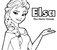 Print Out Coloring Pages Disney Frozen Coloring Pages Free Printable