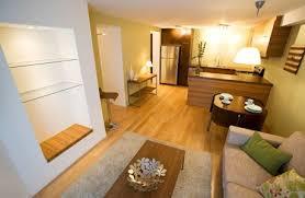 Small Basement Apartment Ideas Interior of Modern Apartment with Unique Basement Apartment Design