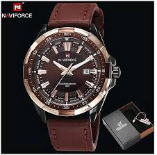 product images gallery naviforce men watch