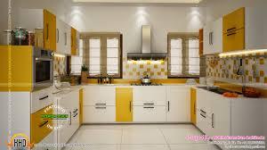 Home Interior Kitchen Design Kerala Home Design Floor Plans Interior Design Cochin Kitchen