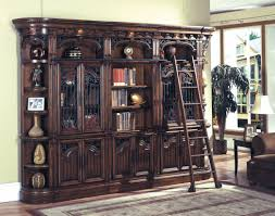 home office units. Home Office Library Wall Units U
