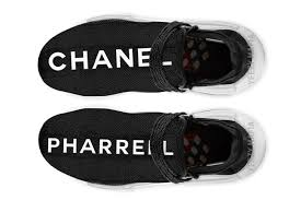 chanel x pharrell adidas. there has been no official confirmation on anything, though pharrell\u0027s inclusion in recent chanel advertising seems to give these rumours some credence. x pharrell adidas i