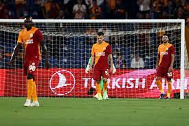 Galatasaray to struggle for Europa League after second PSV defeat