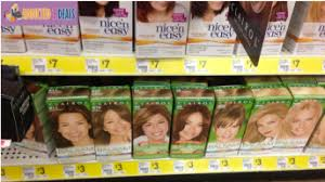 Tore for clairol hair color. New 5 2 Clairol Product Coupon Hair Color Only 0 50 At Dollar General Hip2save