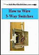 how to wire switches and outlets from a power source 3 way switch diagram