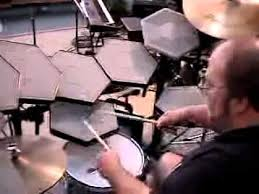 simmons drums. simmons drums l