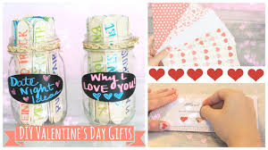 Homemade Valentines Day Gifts For Mom And Dad