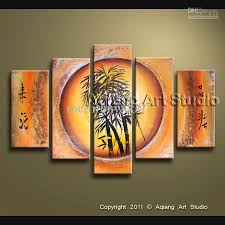 feng shui paintings for office. Feng Shui Office Wall Decor Photo - 6 Paintings For