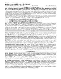 Risk Management Specialist Sample Resume Risk Management