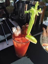 build your own mary at sonoma wine garden smoked bacon jumbo shrimp and
