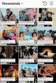 Ribuan film berpenghasilan tertinggi dan show terbaik dari katalog disney+. Filmania Indonesia Filmaniaindo Twitter