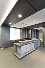 mirrored reception desk modern reception desk desk accessories