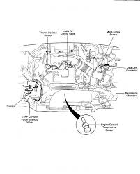 kia sedona engine diagram kia wiring diagrams online
