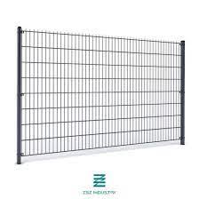garden fencing 868 welded wire mesh