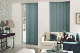 Vertical Blinds: Types And Advantages | Fauxwood Blinds