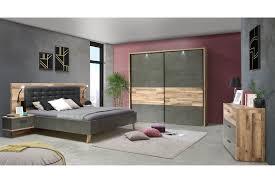 Forte Ricciano Schlafzimmer Set Möbel Letz Ihr Online Shop