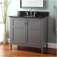 Menards Bathroom Vanity Bathroom Gray Bathroom Vanity 30 Allen Roth Roveland Gray 36 In
