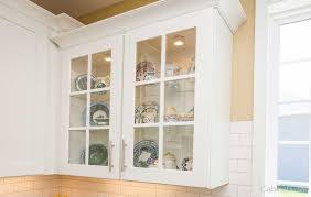 Glass Cabinet Doors Buying Installation Guide Cabinetscom