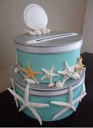275 best nautical & beach weddings images on pinterest marriage Wedding Card Box Ideas Beach Theme card box beach wedding starfish sand by thebridesophisticate wedding card box beach theme
