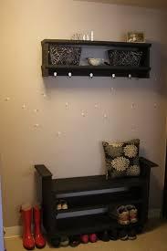 Building A Coat Rack Bench Bench With Coat Rack Plans Home Design Ideas 94