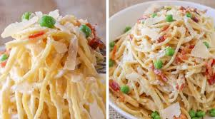 the best bacon carbonara pasta 5