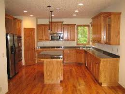 Small Picture Kitchen Design Oak Home Decor and Interior Design