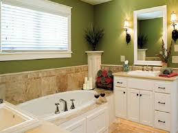 What Color To Paint A Bathroom U2013 A Warm Color Palette Typically Is Bathroom Color Scheme