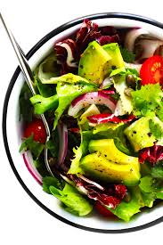 everyday mexican salad gimme some oven