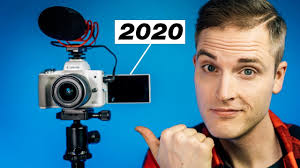 Best Camera and Equipment for YouTube 2020 - YouTube