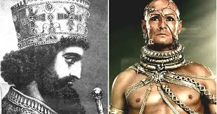 This is what ancient historical figures actually looked like - World -  Dunya News