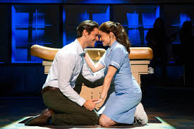 The crossword clue possible answer is available in 4 letters.this answers first letter of which starts with s and can be found at the end of a. 5 Things To Know About Waitress The Musical Choose901