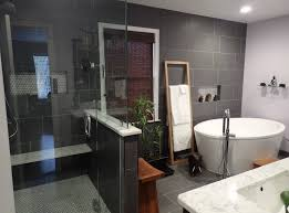 Bathroom Remodeling Bethesda Md Delectable Kitchen Bathroom Remodeling Design Build In Silver Spring MD