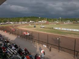 it s been several years since usac made their visit to canandaigua showcasing the wingless machines