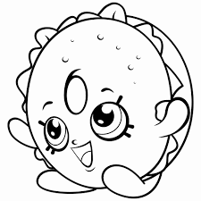 Kids Coloring Pages Best Shopkins Coloring Pages Best Coloring Pages