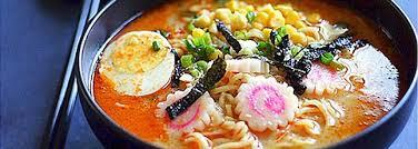 Resultado de imagen para sopa ramen tradicional