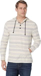 True Grit Size Chart True Grit Mens Pacific Hoodie Poncho At Amazon Mens