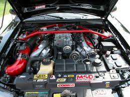 Ford Mustang SVT Cobra. price, modifications, pictures. MoiBibiki