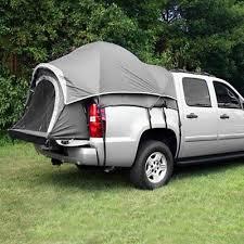 99949 NAPIER GREY Sportz Truck Tent Fits Avalanche ...