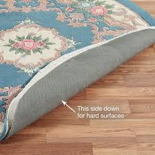 non slip runner rug pad carpet mat grippers carpet pad for area rug rug to carpet gripper pad